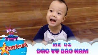 Biệt tài tí hon online | MS 02: Đào Vũ Bảo Nam