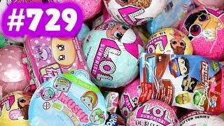 Random Blind Bag Box #729 - LOL Surprise, Num Noms, Trolls, Disney Doorables, Smooshy Mushy