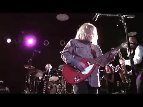 The Choir 25 Year Anniversary Of Circle Slide Tour W michael Roe video