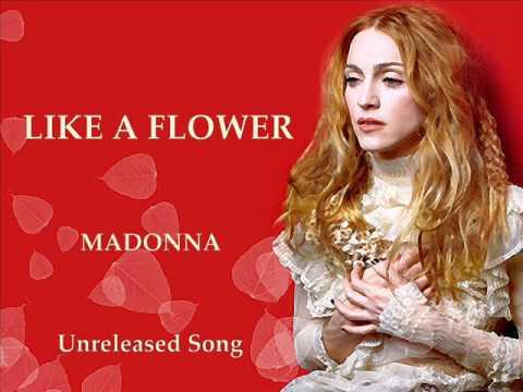 Madonna - Like A Flower