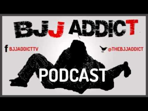 BJJ Addict Radio: Alexander Trans Interview