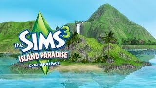 Building a Beautiful Beach House in The Sims 3 (Streamed 10/3/18)
