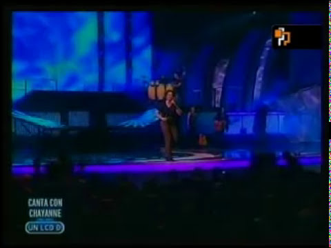 CHAYANNE EN CONCIERTO VIA 2008.mpg