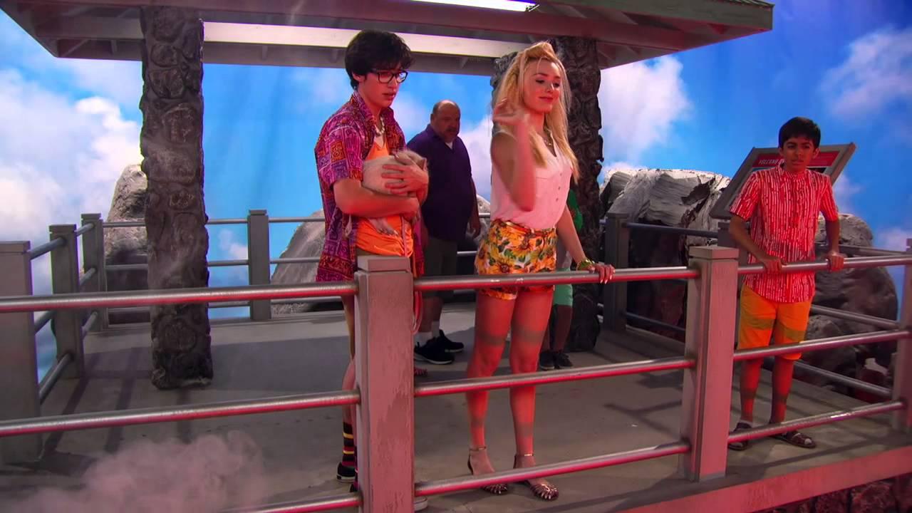 Watch jessie s aloha holidays with parker amp joey youtube