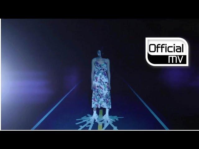 [MV] WAX(왁스) _ Just Leave(떠나버려)
