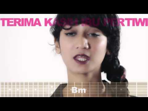 Endank Soekamti - Punya Indonesia (Official Video Lyric with Sign Language)