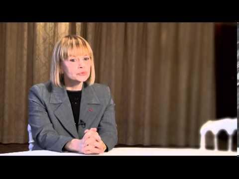 Interview de Régine Diyani, directeur de l'Agence pour l'Informatique Financière de l'Etat (AIFE)