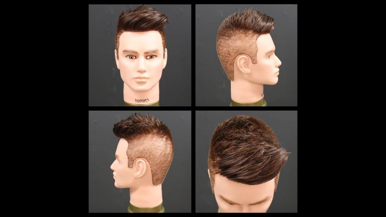 Adam Lambert New Quot Cinnamon Spice Quot Haircut Amp Color