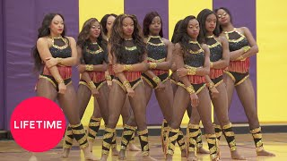 Bring It!: Stand Battle - Dancing Divas vs. ABM Dancing Dolls (Season 5, Episode 5) | Lifetime