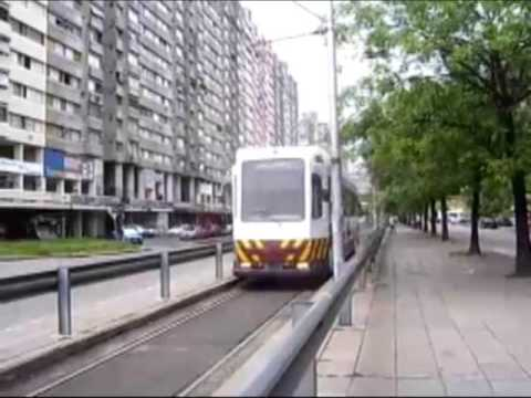 Trenes, Metro, Subtes de Buenos Aires, Argentina