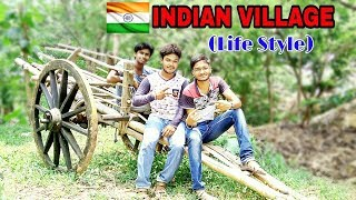 INDIAN VILLAGE LIFESTYLE 2018|| Unexpected Beauty||By-Funon Nilan
