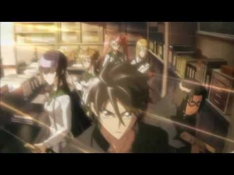 High School of the Dead - Int�grale
