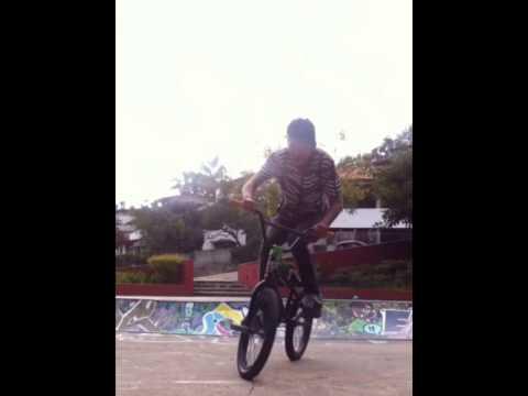 BMX Instagram video por ARGpinky