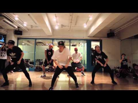Major Lazer - Bubble Butt (ft Tyga, Bruno Mars & Mystic) Choreography By Danie Danie video