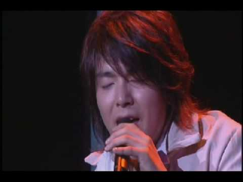 PARK YONG HA CONCERT 2006 WILL BE THERE. 3 ワインレッドの心