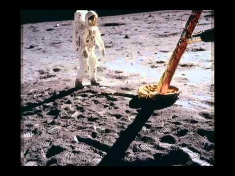 Apollo 11 Images