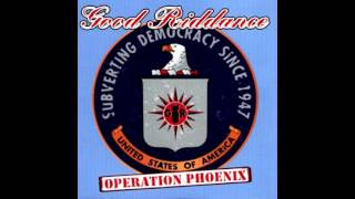 Watch Good Riddance Blueliner video