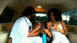 WARRIOR KING WANNA GIVE YOU LOVE!REGGAE MUSIC VIDEO