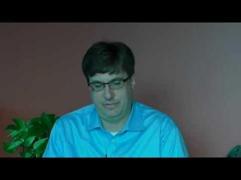 Palo Alto City Council Interview - Tom DuBois