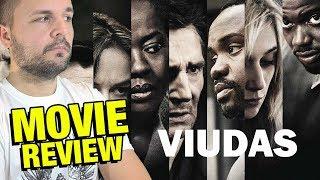 Viudas - CRÍTICA - REVIEW - OPINIÓN - Widows - Steve McQueen - Viola Davis