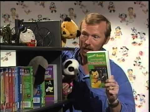 Learn with sooty start to read vhs player