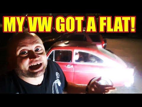 I Got a Flat Tire (My Spare is Junk!)