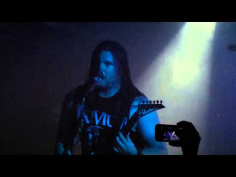 Trivium performing In Waves live at Matrix Bochum on 6 August 2013. I do not own the rights to this song or performance. All credit to Trivium. Please suppor...