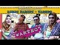 Dawin - Dessert - WARTEG  ( Liryc Parody) Official Video thumbnail