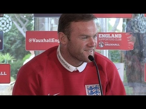 Wayne Rooney Says Louis van Gaal's A Great Appointment & It's Exciting Times At Man Utd