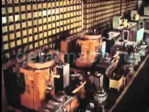 Промышленные роботы и робототехнические комплексы