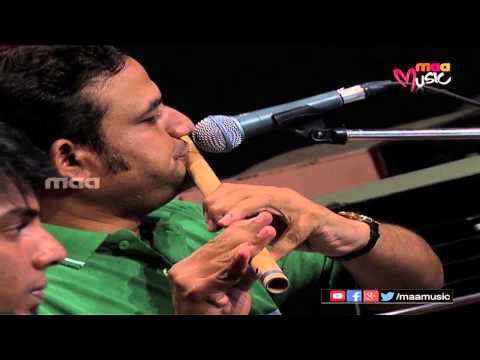 Super Singer 8 Episode 18 - Nikhitha Performance
