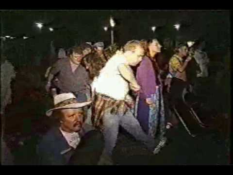 Vassar Clements - Suwannee Springfest 2000 - Wheel Hoss