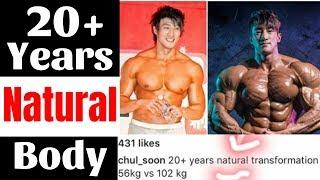 Natural Bodybuilding has become a JOKE