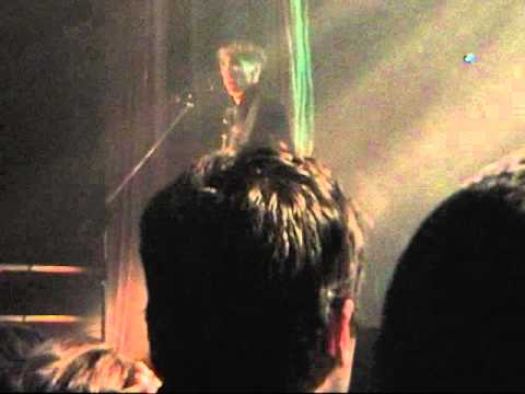 Deerhunter -  Rainwater Cassette Exchange (live @ La Tulipe/Part 7 of 9)