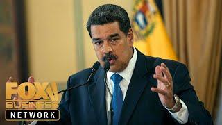 Maduro says he won't resign, vows to rebuild economy