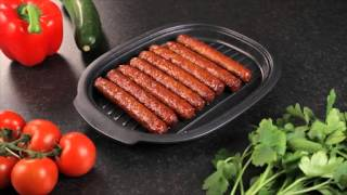 Tupperware Ultra Pro Oven Plate Demovideo medres