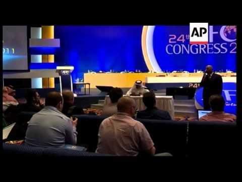 FIFA - Corruption scandal