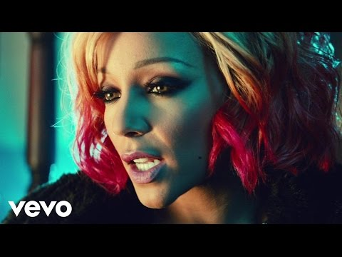 Tanya Lacey - Now That You're Gone