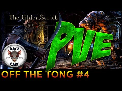  The Elder Scrolls Online - PvE - Get Your Potions Ready (ratzcast)