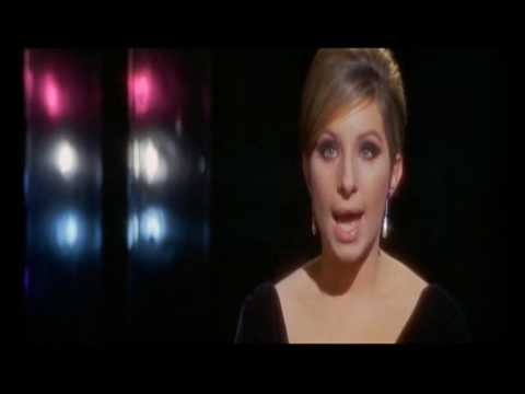 Barbra Streisand - A Man i Loved