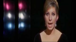 Watch Barbra Streisand My Man video