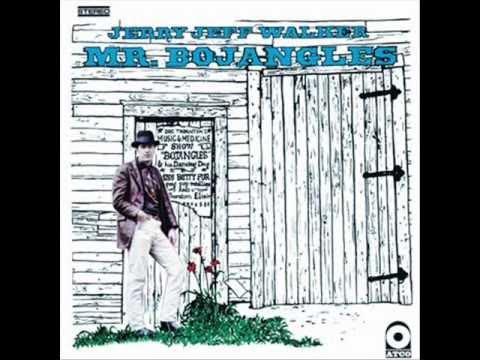 Jerry Jeff Walker - Round And Round