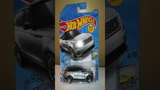 Buy hot wheels cars online 2018 Range Rover Velar
