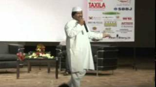 Pawan Agarwal Session - I will be there in 10 minutes, Part 2 @ Changing Tomorrow, ChaT 2011