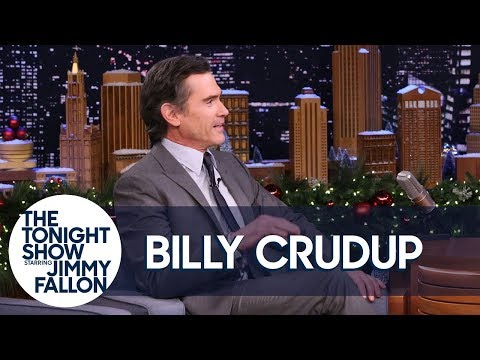 download lagu Billy Crudup Witnessed A Massive Sea Storm And Lived gratis