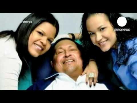 Hugo Chavez, Venezuela's firebrand president, dies at 58