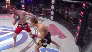 Bellator MMA: Marcin Held takes on Tiger Sarnavskiy
