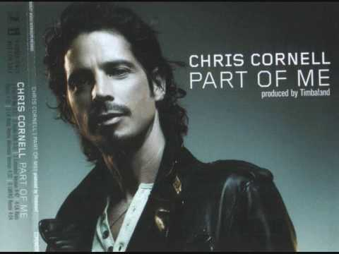 Chris Cornell - Part Of Me - Scream (HQ)