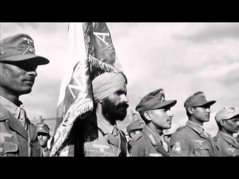 SUBHASH CHANDRA BOSE THE FORGOTTEN HERO