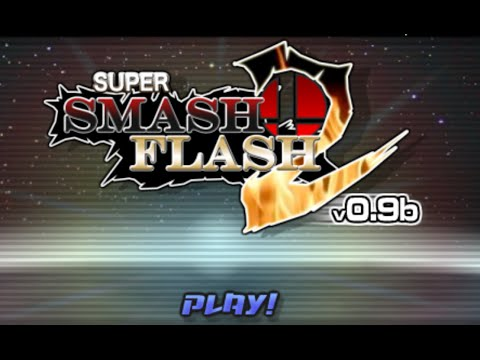 McLeodGaming Direct - Super Smash Flash 2 v0.9b (7/21/14)